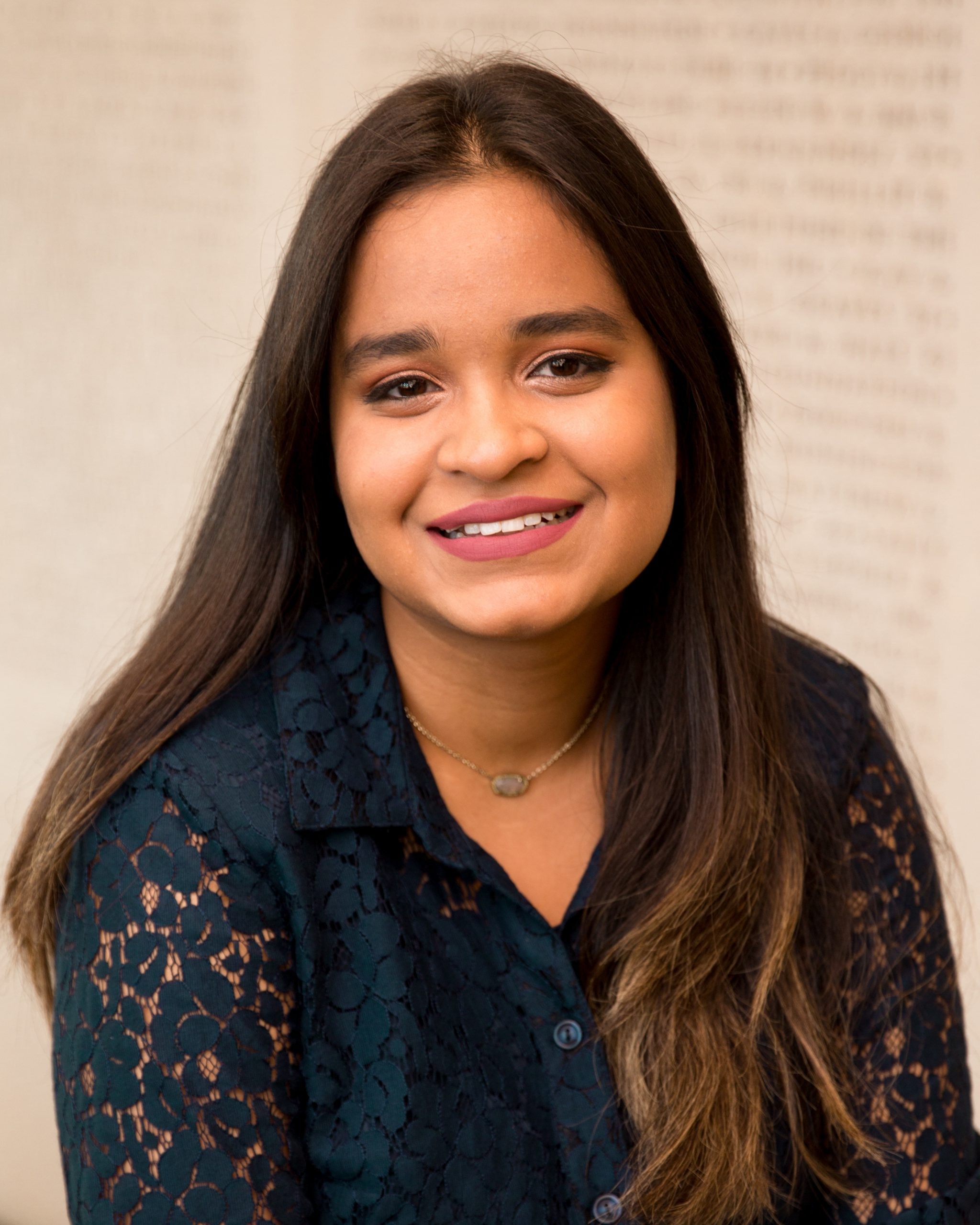 Nabeera Rao